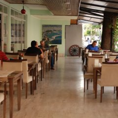 Aydin Apart Otel Турция, Аланья - отзывы, цены и фото номеров - забронировать отель Aydin Apart Otel онлайн питание