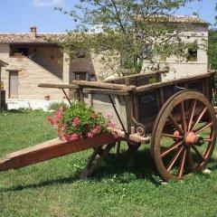 Отель Antica Dimora Country House Сарнано детские мероприятия