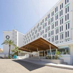Отель Playasol The New Algarb Испания, Ивиса - отзывы, цены и фото номеров - забронировать отель Playasol The New Algarb онлайн пляж фото 2