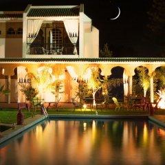 Отель Villa Des Ambassadors Марокко, Рабат - отзывы, цены и фото номеров - забронировать отель Villa Des Ambassadors онлайн