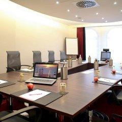 Отель Mercure Muenchen City Center Мюнхен помещение для мероприятий