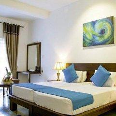 Отель Coco Royal Beach Resort - Waskaduwa комната для гостей фото 5