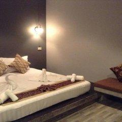 Отель Krabi Garden Home Saithai комната для гостей фото 4