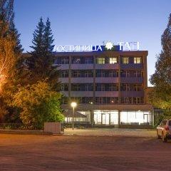 Гостиничный Комплекс Тан Уфа