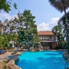 Отель Bella Villa Serviced Apartments Таиланд, Паттайя - 13 отзывов об отеле, цены и фото номеров - забронировать отель Bella Villa Serviced Apartments онлайн фото 7