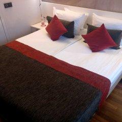Отель Bohem Art Hotel Венгрия, Будапешт - 1 отзыв об отеле, цены и фото номеров - забронировать отель Bohem Art Hotel онлайн комната для гостей фото 2