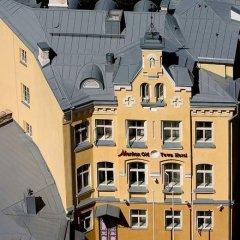 Rija Old Town Hotel Таллин фото 6