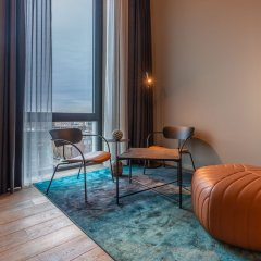 Отель Breeze Amsterdam Нидерланды, Амстердам - отзывы, цены и фото номеров - забронировать отель Breeze Amsterdam онлайн комната для гостей фото 5