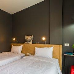 Отель Srisuksant Square Таиланд, Краби - отзывы, цены и фото номеров - забронировать отель Srisuksant Square онлайн комната для гостей фото 2