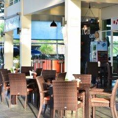 Отель Krabi Boat Lagoon Resort питание фото 3