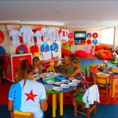 Alba Resort Hotel - All Inclusive детские мероприятия