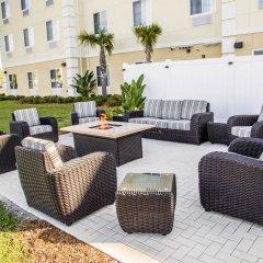 Отель Comfort Suites Sarasota - Siesta Key фото 12