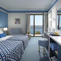 Отель Aldemar Amilia Mare - All Inclusive комната для гостей фото 2