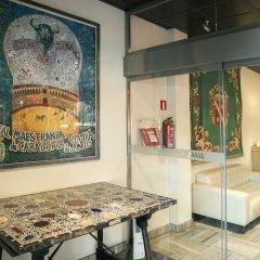 Отель Alcazar Испания, Севилья - отзывы, цены и фото номеров - забронировать отель Alcazar онлайн интерьер отеля фото 3