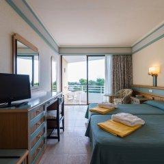 Hotel Exagon Park Club & Spa комната для гостей фото 2