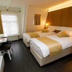Отель Larende Нидерланды, Амстердам - 1 отзыв об отеле, цены и фото номеров - забронировать отель Larende онлайн комната для гостей фото 8