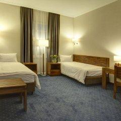 Отель Piast Польша, Вроцлав - 3 отзыва об отеле, цены и фото номеров - забронировать отель Piast онлайн комната для гостей фото 5