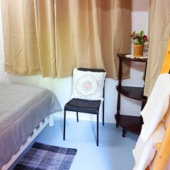 Отель Banchanglor Таиланд, Бангкок - отзывы, цены и фото номеров - забронировать отель Banchanglor онлайн комната для гостей фото 3
