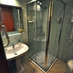 Отель Babuino127 Rooms ванная фото 2