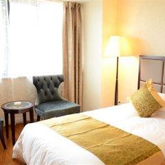 Отель Sweetome Vacation Rentals Wanda Plaza Китай, Сямынь - отзывы, цены и фото номеров - забронировать отель Sweetome Vacation Rentals Wanda Plaza онлайн комната для гостей фото 2
