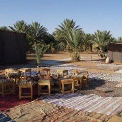 Отель Auberge Sahara Garden Марокко, Мерзуга - отзывы, цены и фото номеров - забронировать отель Auberge Sahara Garden онлайн фото 5