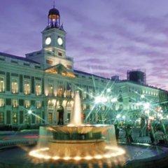 Отель NH Sanvy Испания, Мадрид - отзывы, цены и фото номеров - забронировать отель NH Sanvy онлайн фото 3