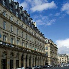 Отель LOTTI Париж фото 7