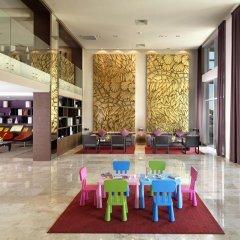 Отель Paradisus Playa del Carmen La Esmeralda All Inclusive детские мероприятия