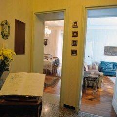 Отель Essiale B&B Италия, Генуя - отзывы, цены и фото номеров - забронировать отель Essiale B&B онлайн интерьер отеля фото 2