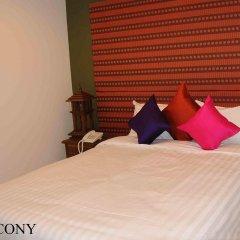 Отель Lullaby Inn Бангкок комната для гостей