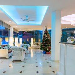 Отель Zing Resort & Spa интерьер отеля фото 3