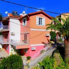 Отель Skevoulis Studios Греция, Корфу - отзывы, цены и фото номеров - забронировать отель Skevoulis Studios онлайн фото 13