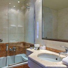 Atrion Hotel ванная