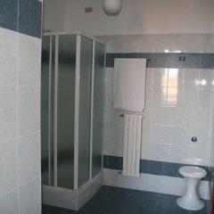Hotel Risorgimento Кьянчиано Терме ванная