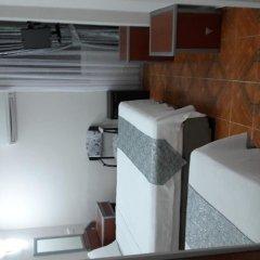 Cenka Hotel ванная