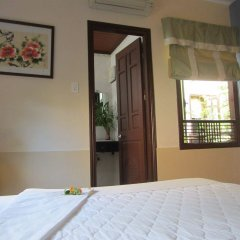 An Huy hotel Хойан комната для гостей фото 3