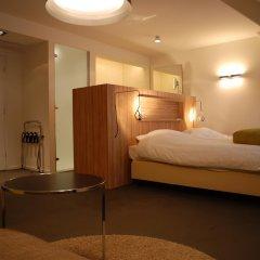 Отель Best Western Plus Berghotel Amersfoort комната для гостей фото 5