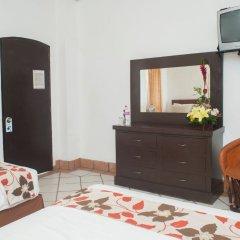 Отель ELOISA Пуэрто-Вальярта удобства в номере