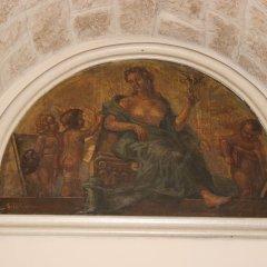Hotel Adria Бари интерьер отеля фото 2