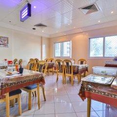 Отель City Hotel ОАЭ, Шарджа - отзывы, цены и фото номеров - забронировать отель City Hotel онлайн питание фото 3