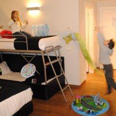 Отель Holiday Inn Genoa City Генуя детские мероприятия фото 2