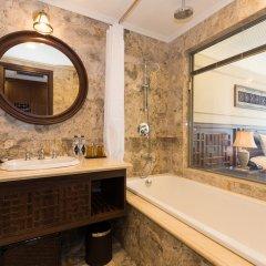 Отель Silk Path Grand Resort & Spa Sapa ванная