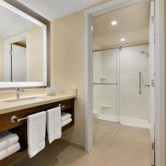 Отель Homewood Suites by Hilton Augusta ванная фото 2