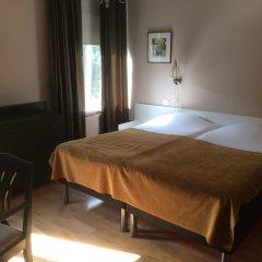 Отель Amber Hotell комната для гостей фото 4