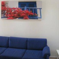 Sun Hall Beach Hotel Apts. in Larnaca, Cyprus from 70$, photos, reviews - zenhotels.com guestroom photo 11