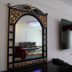 Отель KAVUN Мюнхен удобства в номере фото 2