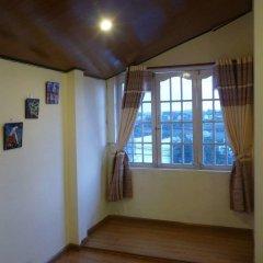 Отель Dalat Authentic Homestay Вьетнам, Далат - отзывы, цены и фото номеров - забронировать отель Dalat Authentic Homestay онлайн комната для гостей фото 4