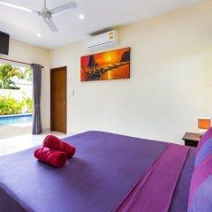 Отель Villa Nolan комната для гостей фото 3