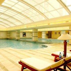 Minghao International Hotel Yongchuan - Chingqing бассейн
