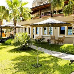 Отель Labranda Loryma Resort фото 13